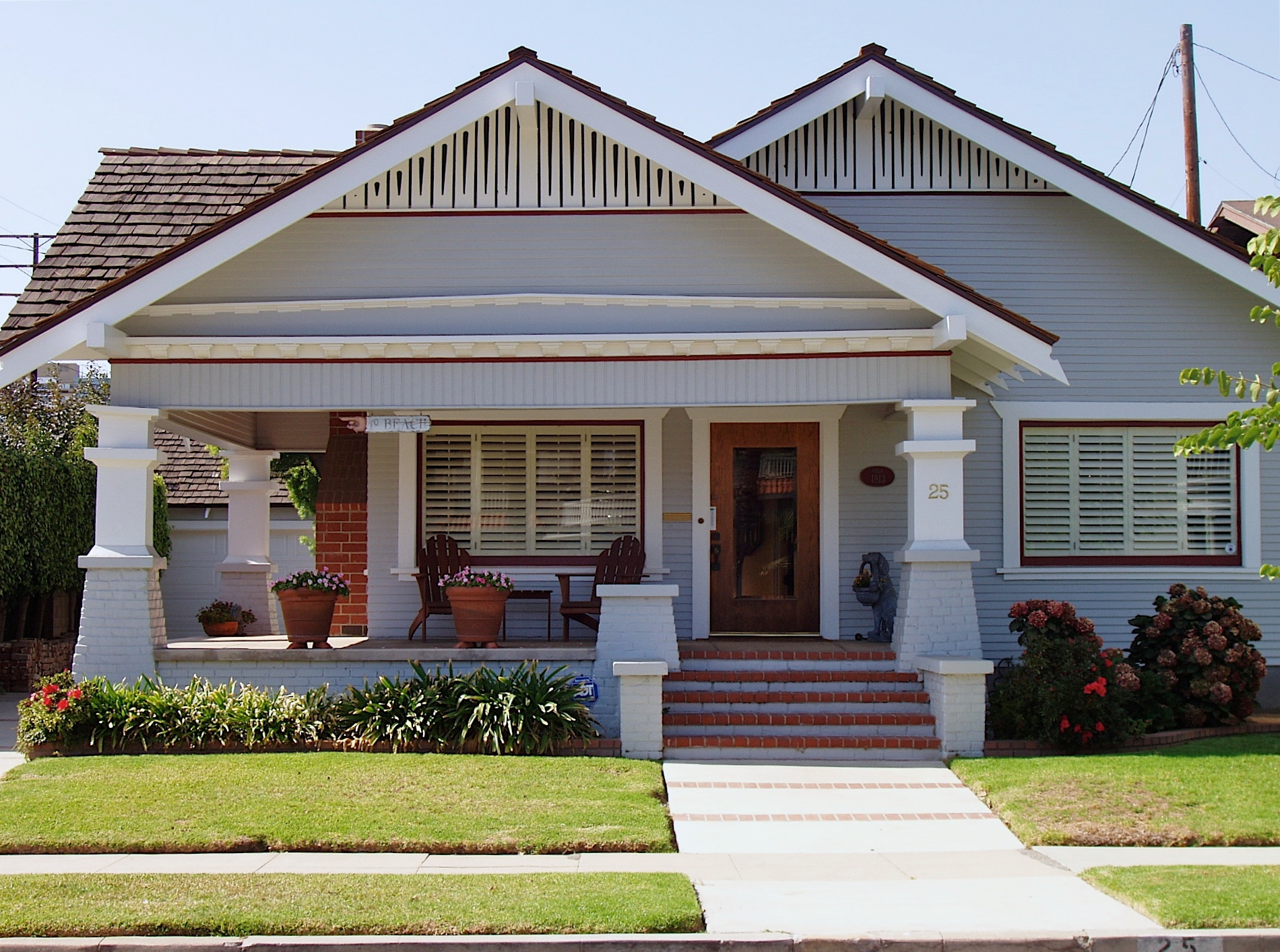 California Bungalow