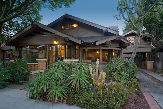 The Owensen House 250 Molino Ave Long Beach