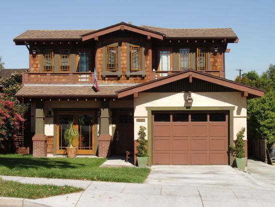 Cal bungalow craftsman and bungalow homes for sale for New craftsman homes for sale