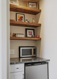 Casita:kitchenette